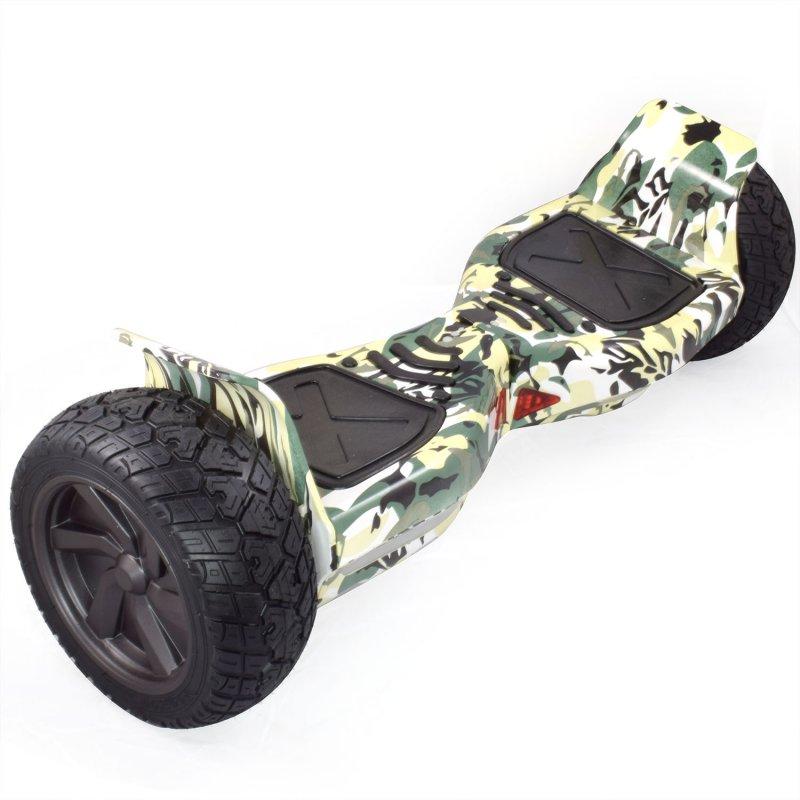 hoverboard tout terrain 2 x 350w euroimportmoto dirt. Black Bedroom Furniture Sets. Home Design Ideas