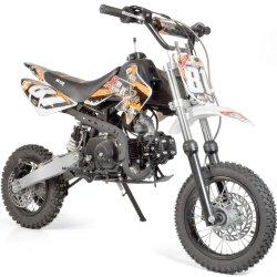 Dirt bike / Moto cross 110cc Dirt 110cc enfant automatique 4T Roues 12/10