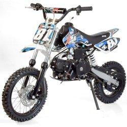 Moto dirt bike enfant 110cc 14/12 - Boite Auto 4T