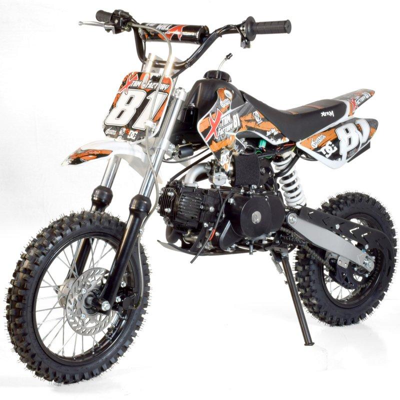 dirt 110cc 4t roues 14 12 vitesses automatiques. Black Bedroom Furniture Sets. Home Design Ideas