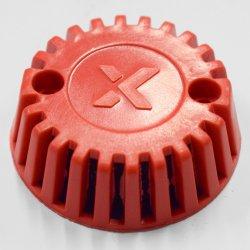 Filtre à air rond moteur pocket 50cc