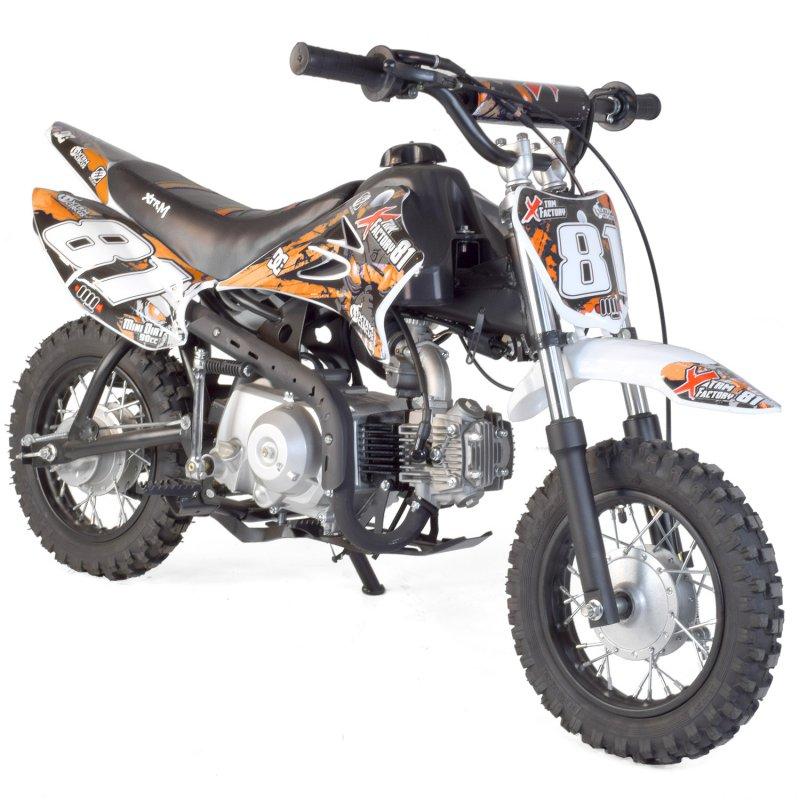moto dirt bike enfant 90cc 4t semi auto euroimportmoto dirt bike quad enfants. Black Bedroom Furniture Sets. Home Design Ideas
