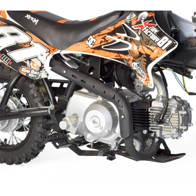 moto dirt bike enfant 90cc 4t automatique euroimportmoto dirt bike quad enfants. Black Bedroom Furniture Sets. Home Design Ideas