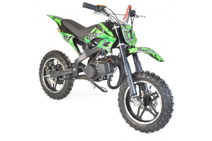 Pocket Bike pas chere petite moto cross enfant