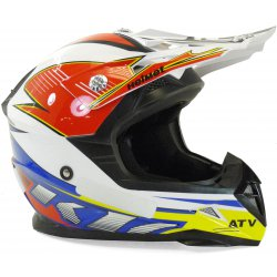 Casque Casque cross adulte XTRM