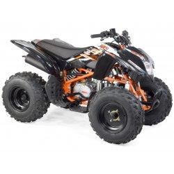 Quad 150cc KAYO Strom Black Edition