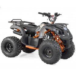 Quad KAYO Quad enfant 125cc KAYO Bull Black Edition