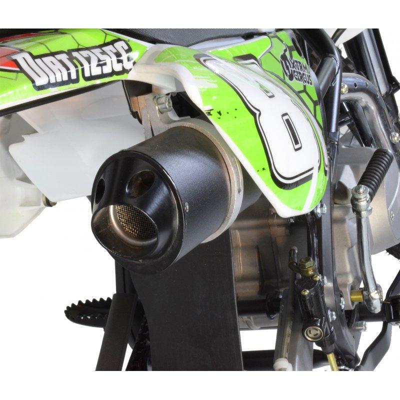 Dirt 125cc