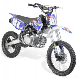 140cc Moto Cross pit Bike Dirt 140cc 4T