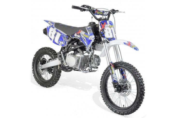 Dirt 140cc 4T
