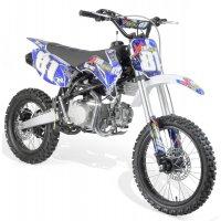140cc Moto Cross pit Bike