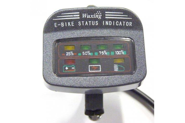 Indicateur de charge Kart 1000W