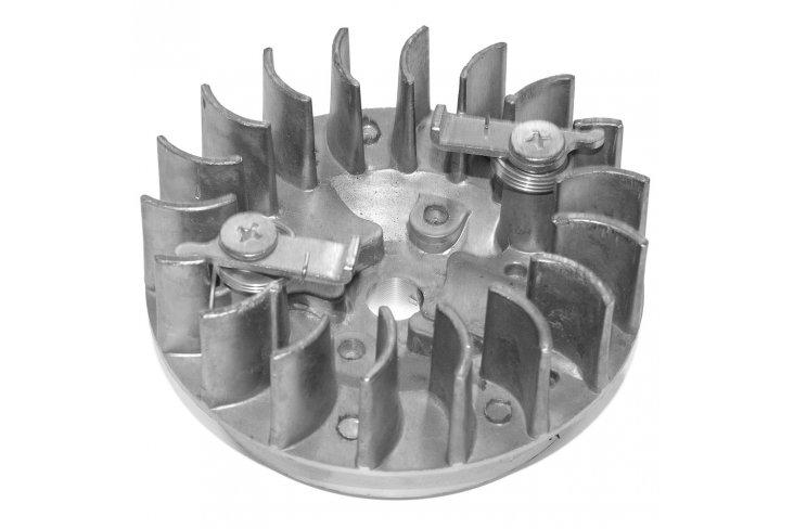 Turbine pocket rochet plastique