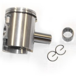 Pièces pocket bike Piston moteur pocket