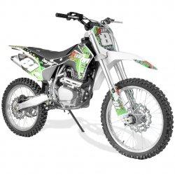 Moto Cross 4T 250cc, Cross 2T 85cc et 105cc Moto Cross 250cc XTRM