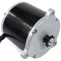 Moteur brushless 48V 1300W Quad électrique Dynostar
