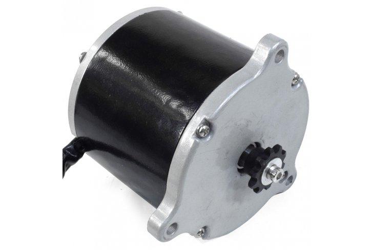 Moteur électrique 1300W Brushless