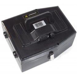 Pièces pocket quad Pack batterie Dynostar coffret