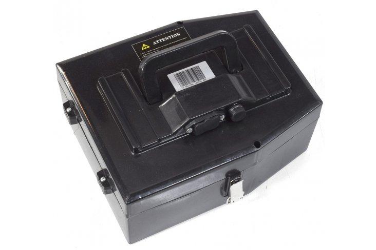 Pack batterie Dynostar coffret