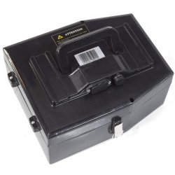 Pack batterie Dynostar Lithium 48V 13 AH