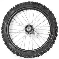 Jantes et roues Roue avant dirt 17' 70/100-17