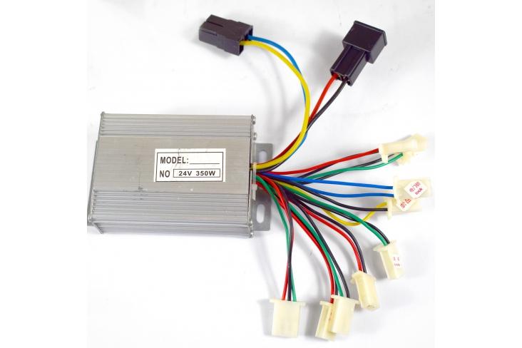 Boitier électronique 350W 24V