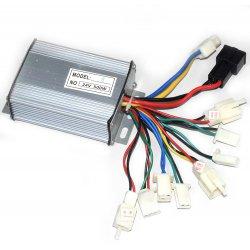 Boitier électronique 500W 24V B