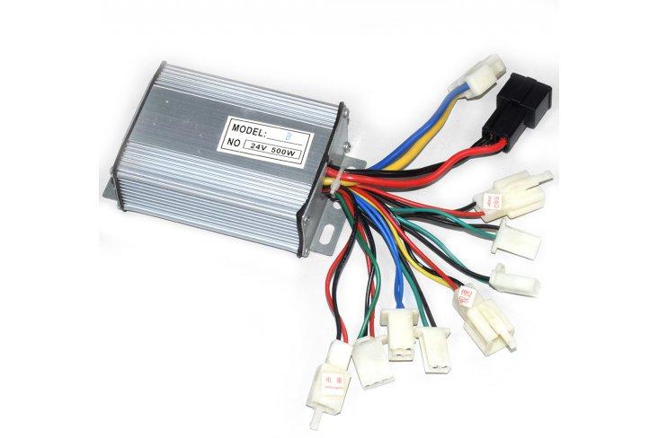 Boitier électronique 500W 24V