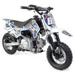 70cc 4T - 90cc 4T - Mini dirt enfant Mini dirt bike 90cc moto cross enfant Racing
