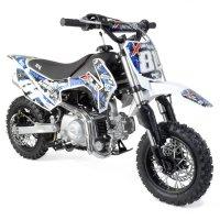 70cc 4T - 90cc 4T - Mini dirt enfant