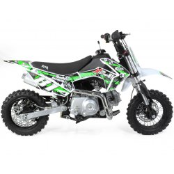 Dirt bike enfant 90cc Racing automatique