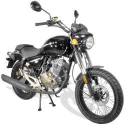Moto routière 125cc EURO4 Moto chopper 125cc homologué Kiden KD125-M