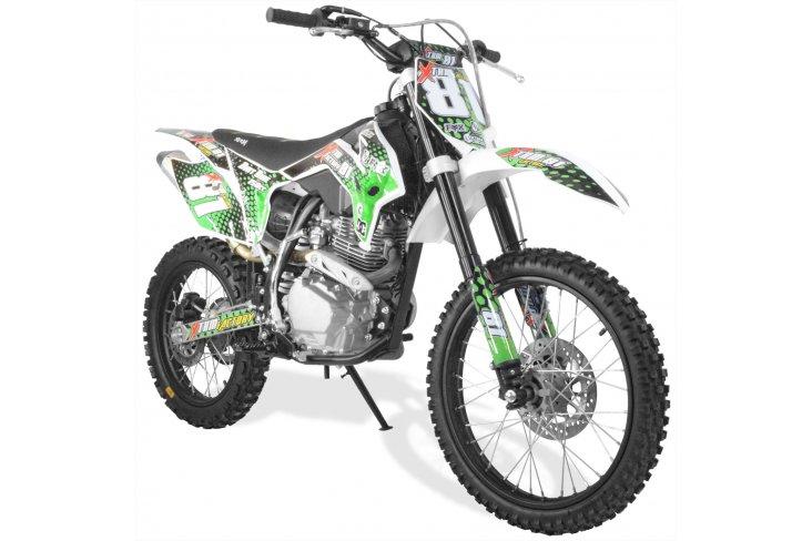Dirt bike moto cross 150cc 4T