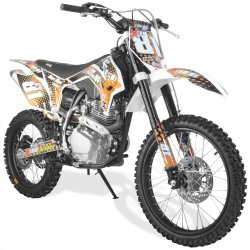 Moto dirt 150cc cross 4T