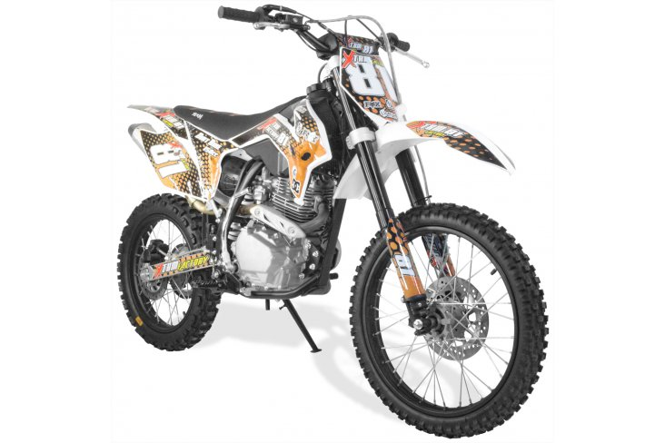 Dirt bike moto cross 150cc 4T
