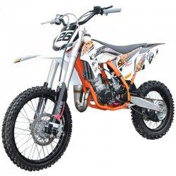 Moto Cross 4T 250cc, Cross 2T 85cc et 105cc Moto cross 2T 85cc MX85