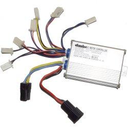 Pièces pocket quad Boitier électronique 1000W pocket quad