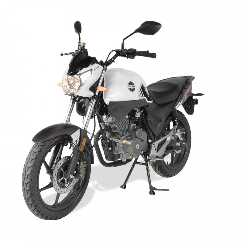 moto roadster 125cc homologu kiden kd125 g euroimportmoto dirt bike quad enfants. Black Bedroom Furniture Sets. Home Design Ideas