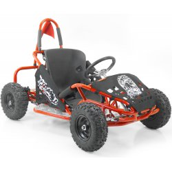 Buggy - Kart Kart cross enfant 80cc 4T