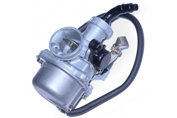 Carburateur quad 125cc