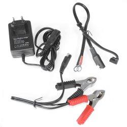 Vues éclatées Chargeur d'entretien batterie démarrage quad