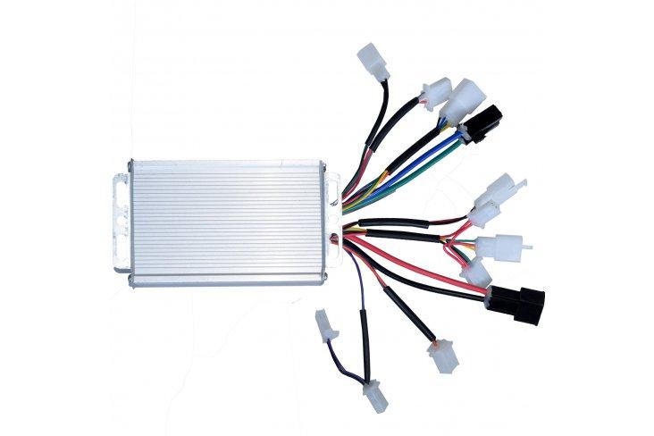 Boitier controleur électronique 1300W 48V pocket quad