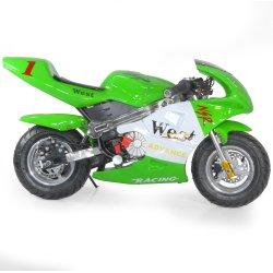 Moto enfant électrique Pocket moto enfant de course électrique 350W