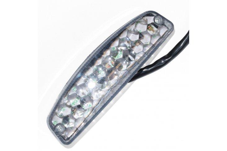 Feu stop quad LED 12 Volts