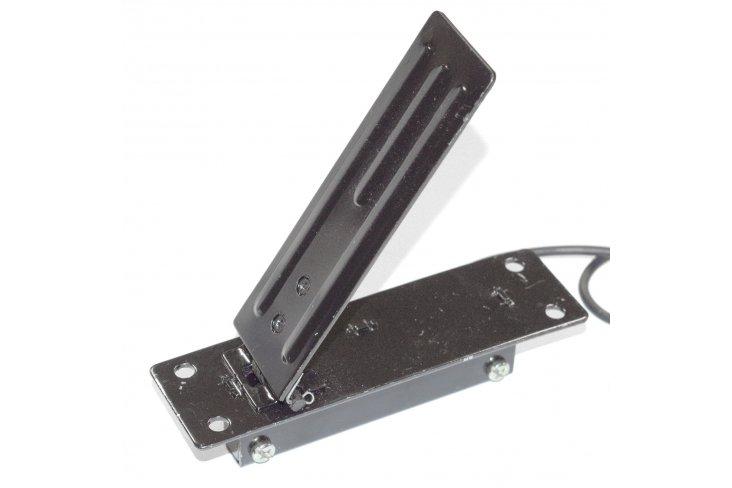 Pédale accélérateur kart électrique