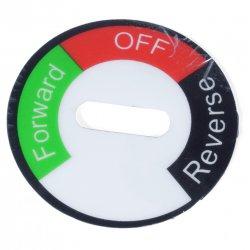 Sticker sélecteur