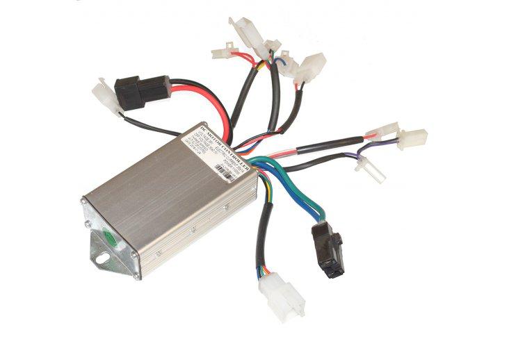 Boitier controleur électronique 1100W 36V quad