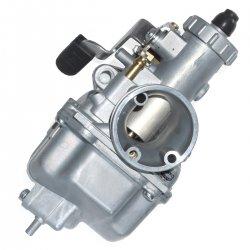 Vues éclatées Carburateur Dirt 140/150 PZ27