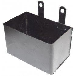 Vues éclatées Support batterie quad dirt entraxe 50mm