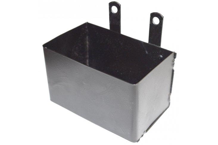 Support batterie quad dirt entraxe 50mm